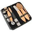 """Набор инструментов для педикюра """"Credo"""", 10 предметов керамика Производитель: Германия Артикул: 391091220 артикул 1474o."""